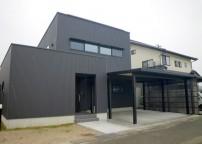 菊華台の家